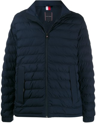 Tommy Hilfiger Padded Logo Jacket