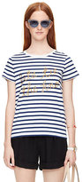 Kate Spade Tie the knot tee