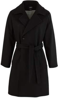 A.P.C. Bckerstreet coat