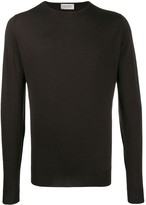 John Smedley Lundy crew neck sweater