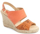 Patricia Green Women's 'Elise' Wedge Sandal