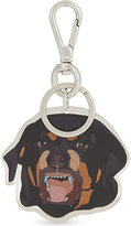 Givenchy Rottweiler Bag Charm And Keyring