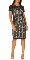 Dorothy Perkins Women's Lace Pencil Dress