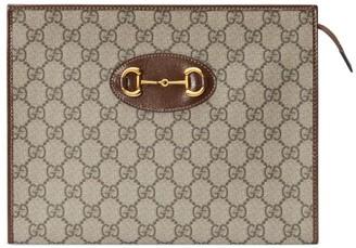Gucci 1955 Horsebit Pouch