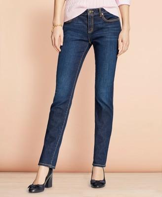 Brooks Brothers Stretch Denim Jeans