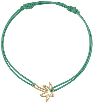 ALIITA Palm Tree Charm Bracelet