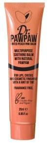 Dr Paw Paw Dr. Pawpaw Tinted Peach Pink Multipurpose Balm 25Ml
