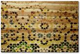 Parvez Taj 'Tangier' Pinewood Wall Art