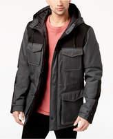 Element Men's Hemlock Colorblocked Hooded Jacket