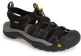 Keen Men's 'Newport H2' Sandal
