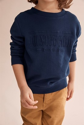 Country Road Verified Cotton Heritage Sweat