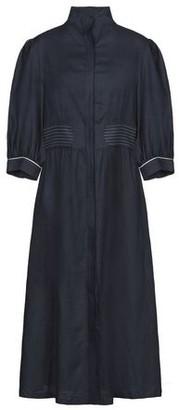 ZEUS + DIONE 3/4 length dress