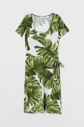 H&M MAMA Nursing dress