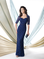 Montage by Mon Cheri - 114919 Dress