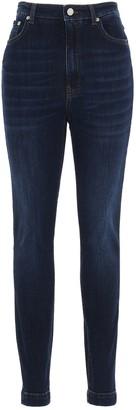 Dolce & Gabbana Docle & Gabbana Skinny Denim Jeans