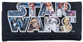 Loungefly Star Wars Applique Logo Wallet