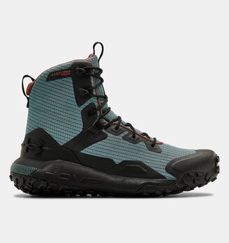Under Armour Unisex UA HOVR Dawn WP GRID Boots