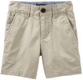 Osh Kosh Flat-Front Shorts