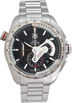Tag Heuer Men's CAV5115.BA0902 Grand Carrera Automatic Chronograph Dial...