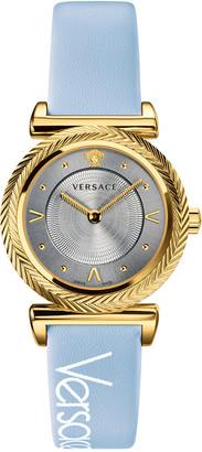 Versace Women's V-Motif Vintage Logo Watch