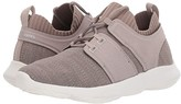 Hush Puppies World (Ice Grey Knit) Women's Shoes