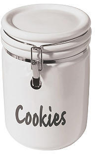 Oggi CORPORATION Cookie Canister
