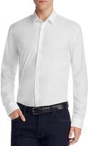 HUGO Ero Slim Fit Button Down Shirt