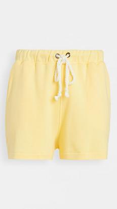 David Lerner Britta Shorts
