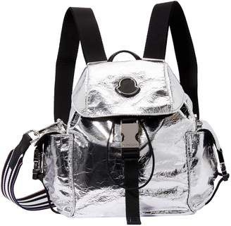 Moncler Metallic backpack