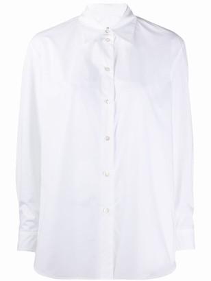 MM6 MAISON MARGIELA Stitch Detail Shirt