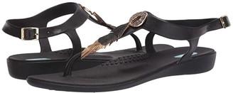 OKA b. Oka-B Piper (Licorice) Women's Shoes