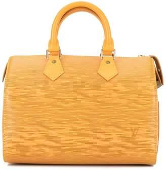 Louis Vuitton Pre-Owned Speedy 25 hand bag