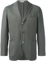Boglioli button single breasted blazer - men - Wool - 52