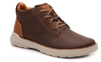 Skechers Relaxed Fit Dovenos Molens Boot