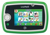 Leapfrog ; LeapPad3 Kids' Learning Tablet - Green