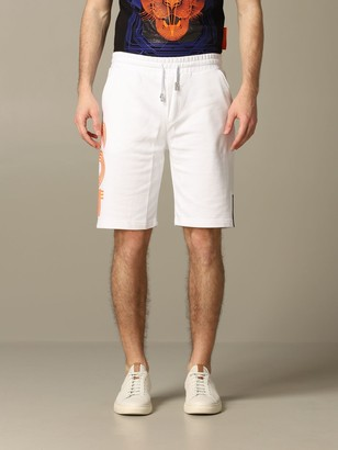 Paciotti 4Us Short Bermuda Shorts Men