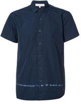 Orlebar Brown short sleeve shirt