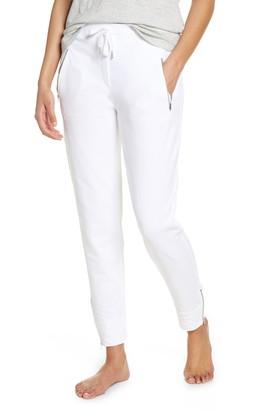 The White Company Zip Cuff Lounge Pants