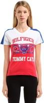 Tommy Hilfiger Tomcats Cotton T-shirt