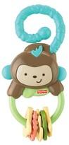 Fisher-Price My Little SnugaMonkey Monkey & Bananas