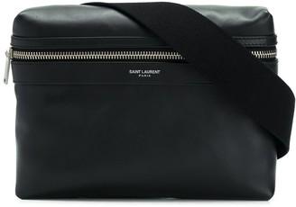 Saint Laurent City camera belt bag