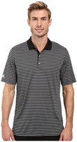 adidas Performance 3-Color Stripe Polo