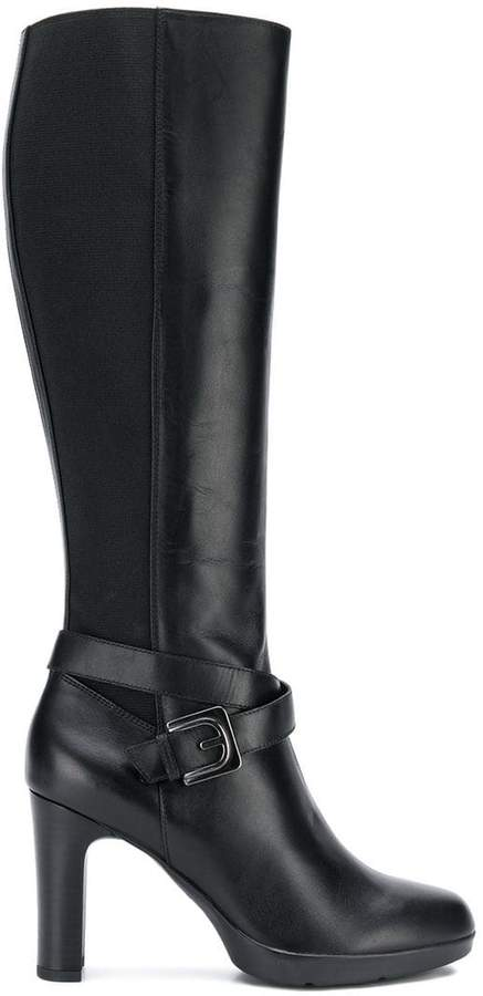 27fadeaa358b5 Geox Boots For Women - ShopStyle Canada