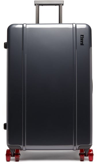 Floyd Check-in Suitcase - Grey