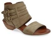 Miz Mooz Women's 'Cyrus' Sandal