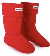 Hunter Fleece Boot Sock