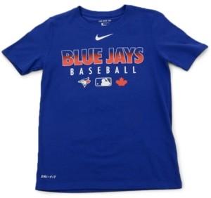 Nike Toronto Blue Jays Youth Early Work T-Shirt