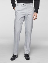 Mens Light Grey Pants - ShopStyle