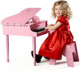 Melissa & Doug 30-Key Mini Grand Piano, Pink