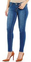 Levi's 535 Super-Skinny Mid-Rise Jeans